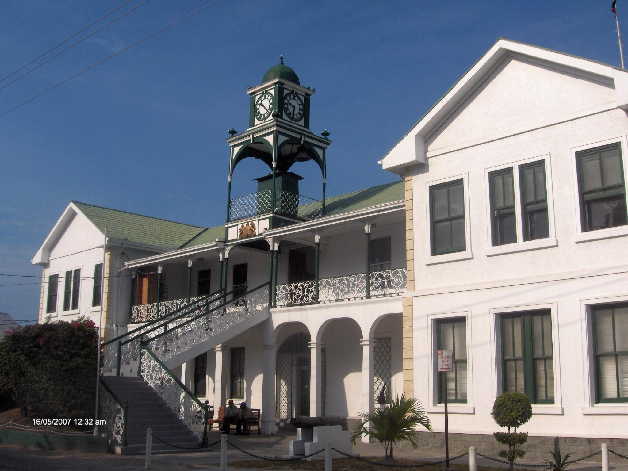 Filebase 2 - Belize Judiciary